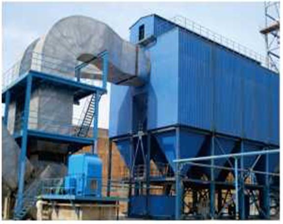 工业油烟净化器管道安装